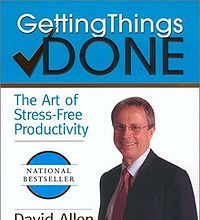 David Allen - Getting Things Done