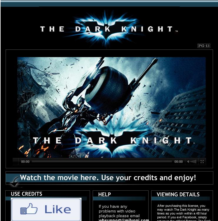 Facebook_Dark_Knight
