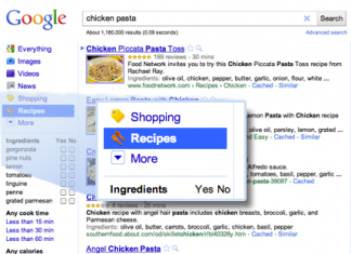 Google_recipes