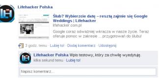 Jak wyedytować post na Facebooku - edycja postów na Facebooku 1