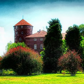 Kraków 1