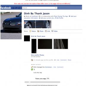 Facebook - Profile Collage - dostosowanie zdjęcia - 2