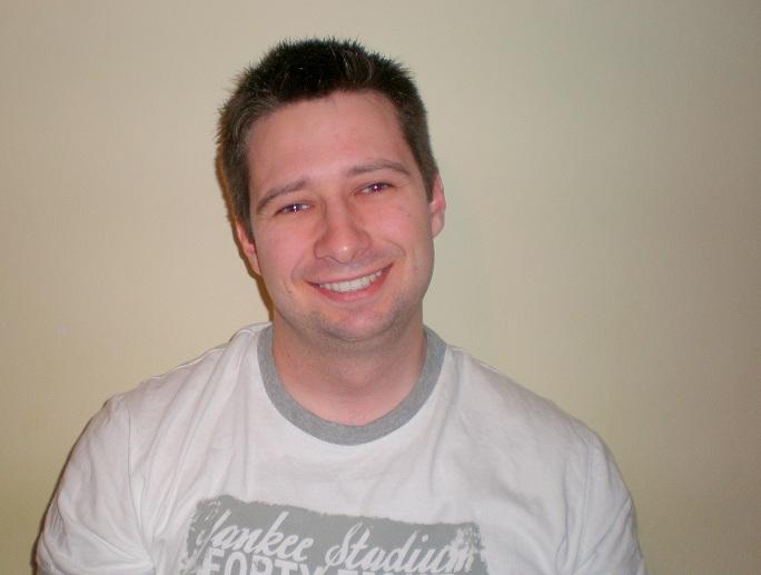 Rafał Krzyżański z firmy Listonic