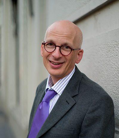 Seth Godin - Accepting false limitations