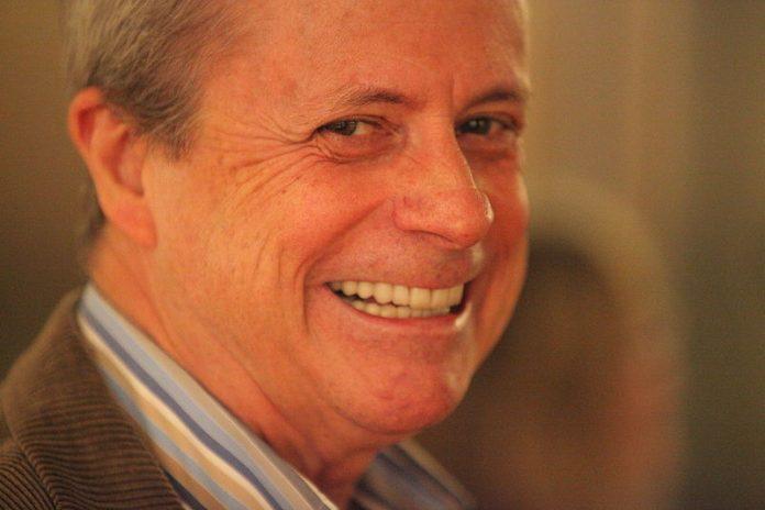 David Allen - twórca metody Getting Things Done