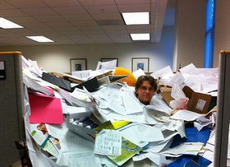 Nikt nie czyta Twoich emaili? Są za długie - bądź lakoniczny!