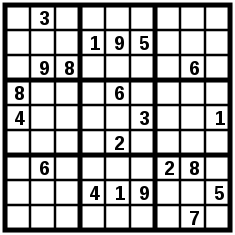Sudoku - Lifehacker