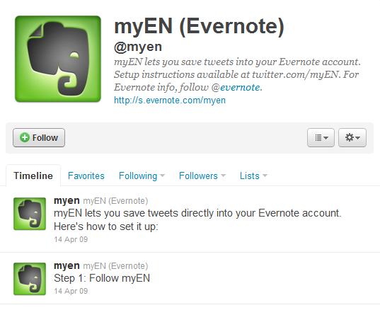 Zostań followerem @myEN na Twitterze
