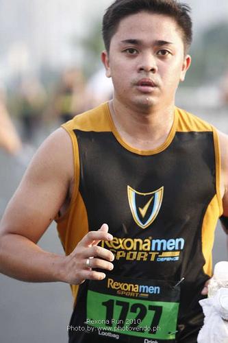 Bieganie - idealny sport dla bardzo zajętych ludzi