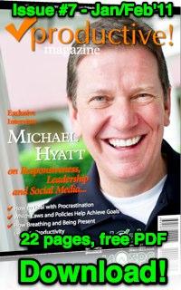 Magazyn Productive! Magazine