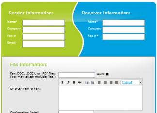 faxZERO - Wysłać za darmo faks do USA i Kanady? - No problem