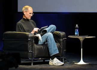 12 zasad sukcesu według Steve'a Jobsa (Apple)