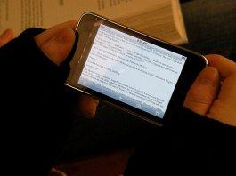 6 porad - czytanie w Internecie