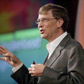 11 zasad Billa Gatesa