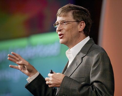 11 zasad - Bill Gates (Microsoft)