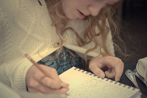 Dlaczego powinieneś pisać