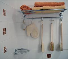 Lifehack - jak ładnie złożyć ręcznik