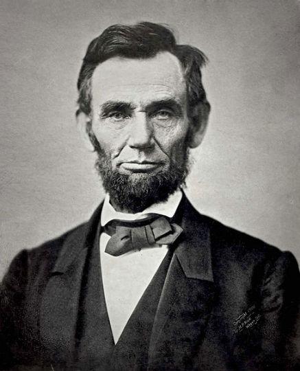 Skrócona biografia Abrahama Lincolna - po najciemniejszej nocy zawsze przychodzi nowy dzień