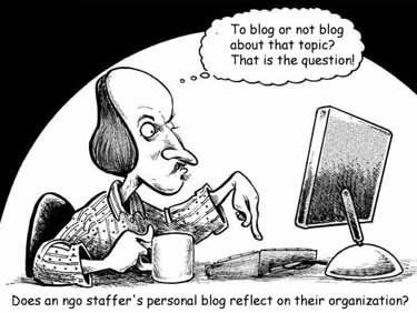 Dlaczego warto prowadzić własnego bloga