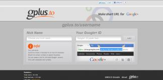 Gplus.to - krótki adres Twojego profilu w Google Plus - Lifehacker