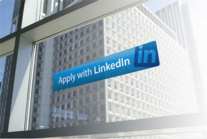 Jak aplikować o pracę przy pomocy nowego przycisku Apply with LinkedIn - Lifehacker kariera