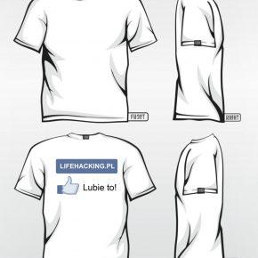 Spójrzcie i oceńcie zaprojektowane koszulki Lifehackera - 1