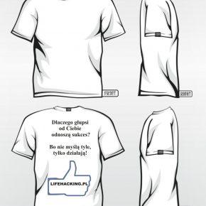 Spójrzcie i oceńcie zaprojektowane koszulki Lifehackera - 10