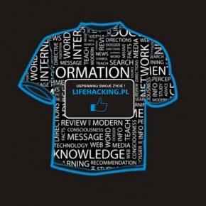 Spójrzcie i oceńcie zaprojektowane koszulki Lifehackera 31