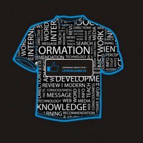 Spójrzcie i oceńcie zaprojektowane koszulki Lifehackera 32