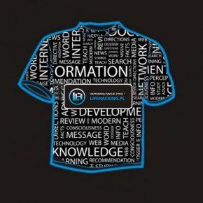 Spójrzcie i oceńcie zaprojektowane koszulki Lifehackera 33