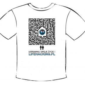 Spójrzcie i oceńcie zaprojektowane koszulki Lifehackera 40
