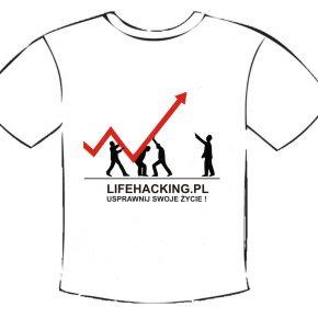 Spójrzcie i oceńcie zaprojektowane koszulki Lifehackera 41
