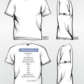 Spójrzcie i oceńcie zaprojektowane koszulki Lifehackera - 6