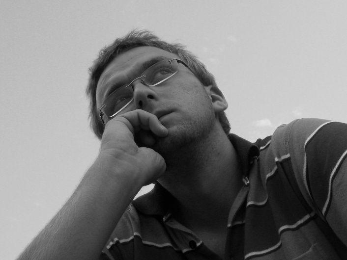 Adrian Gorgosz - Lifehacker Polska