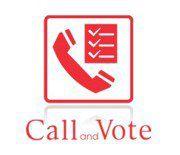 Call and Vote - poznaj kandydata zanim pójdziesz na wybory