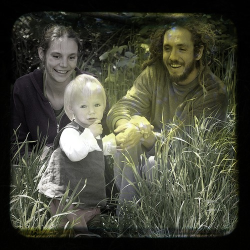 Dzięki InstantRetro nowe zdjęcia wyglądają jak wyjęte z archiwum prababci PO