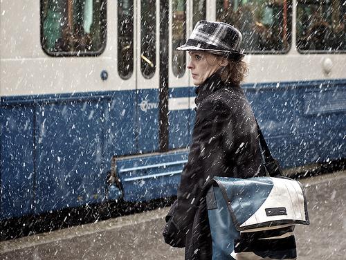 Thomas Leuthard - Fotografia uliczna - niekonwencjonalne podejście + darmowa książka