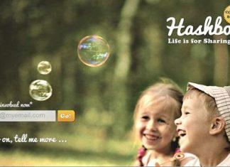 Hashbo - bo w życiu chodzi o to, żeby się dzielić