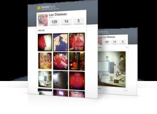 InstaDeck - 5 serwisów webowych oraz 2 programy desktopowe - zupełnie nowe doświadczenia z Instagram