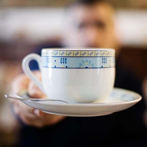 Jak zaparzać herbatę, która za każdym razem będzie łechtać podniebienie