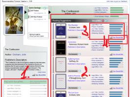 Johna Grisham - The Confession. Analiza StoryDNA w serwisie BookLamp