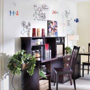 Rozpierają Cię pomysły Farba IdeaPaint zamienia ściany w wielki flipchart 4