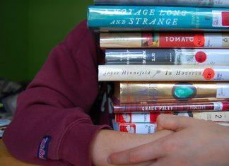 Dlaczego warto więcej czytać, jak to robić oraz parę słów o Goodreads