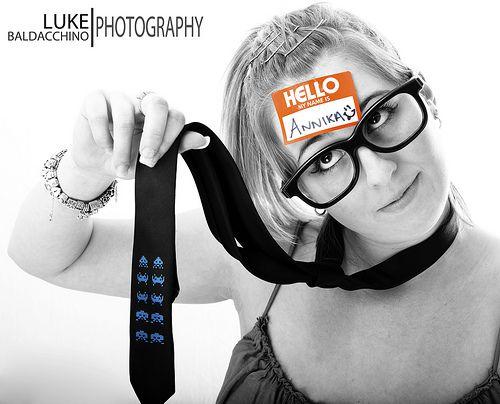 Marketing, reklama, PR i inne terminy w wersji dla blondynek (hot!)