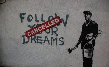 7 objawów tego, że zaczynasz rezygnować z własnych marzeń