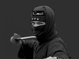 Zostań ninja GMaila - kurs przyspieszony