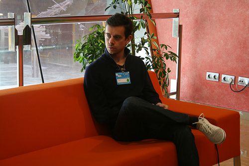 Twórca Twittera i Square o łączeniu pracy w 2 firmach