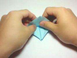 Wideo Jak zrobić z papieru niebieskiego kanarka z Twittera