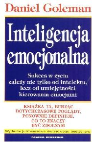 Daniel Goleman - Inteligencja emocjonalna