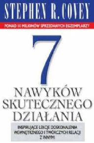 Stephen R. Covey - 7 nawykw skutecznego dziaania